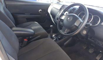 2012 Nissan Tiida 1.6 Visa 5Dr full