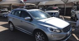 2015 Volvo XC60 D4 Excel Geartronic