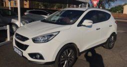 2016 Hyundai IX35 2.0 Executive