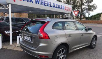 2015  Volvo XC60 D5 Excel AWD full