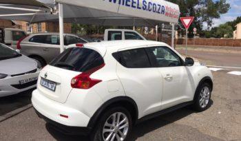 2013 Nissan Juke 1.6 T full